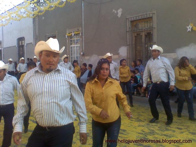 Danza Norteña 2