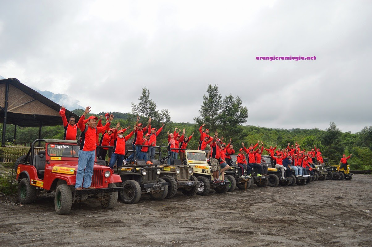 adventure trip jogja lava tour