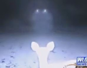 Top UFO Sightings of April 2014