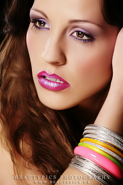 Colorful Photos and Portraits