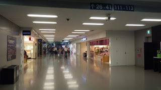 関空ショッピング