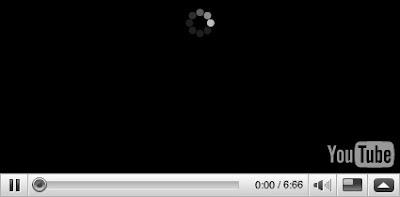 Problem kad se YouTube video ne očita
