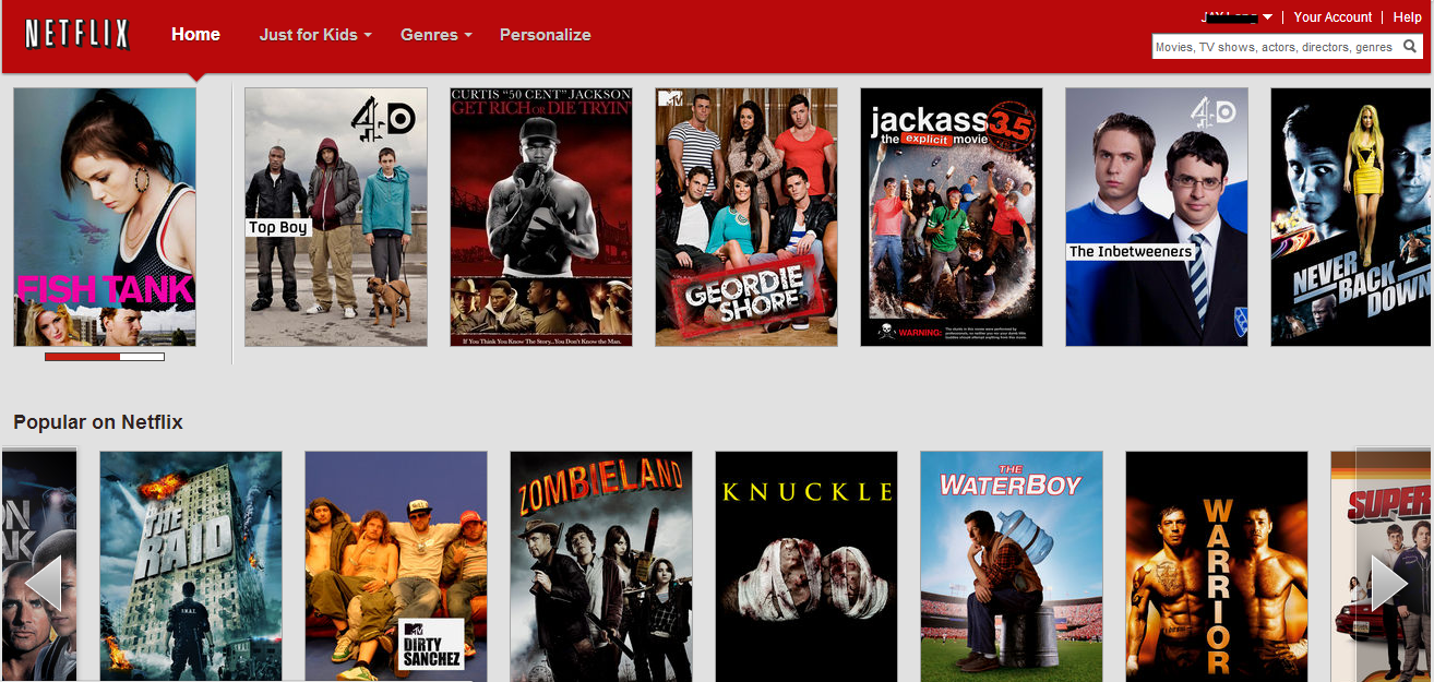 how to get netflix to work on apple tv