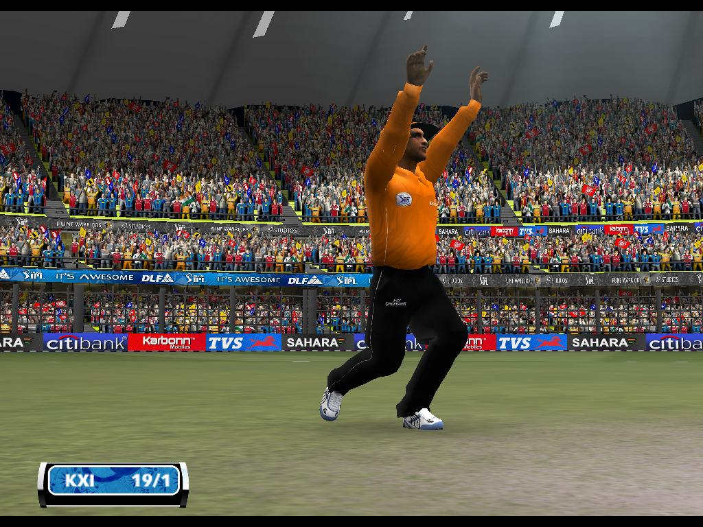 EA Sports Cricket IPL 5 Patch 2012 for EA Sports Cricket07