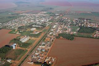 Chapadão do Céu, Goiás