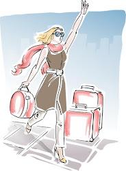Viaje com a Li
