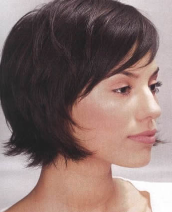 Short Hairstyles For Women Brunette | Short Hairstyles For Women With Round Faces And Thick Hair | Short Hairstyles For Women Back View | Short Hairstyles For Women With Square Faces | Very Short Bob Hairstyles For Women | Medium Hairstyles For Women