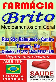 Farmácia Brito