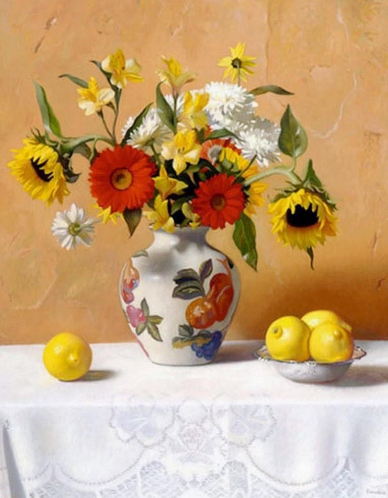 bodegon-floral-pintado-al-oleo