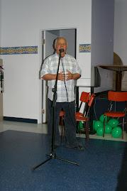 2007 Junho - Comemorações do Padre Himalaya no Canadá