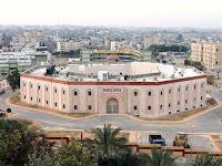 Allahu Akbar ! Rumah Sakit Indonesia di Gaza Resmi Dibuka