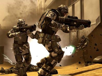 Download Game Pc Ringan Battlefield 2142