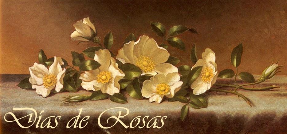 Días de rosas