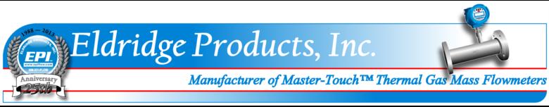 Eldridge Products, Inc. - EPI