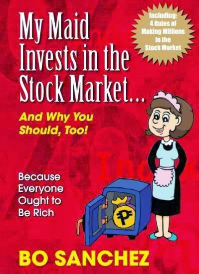 Stock Invest Made Easy. Check it out!