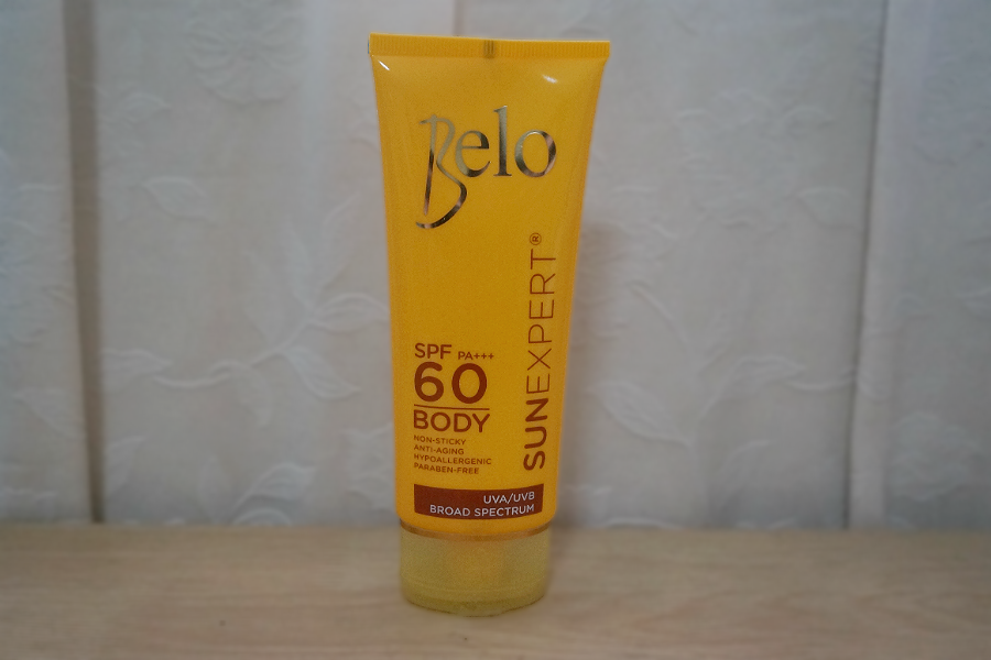 Belo SunExpert Body Shield SPF60