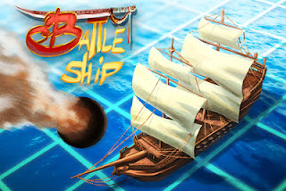 Battle Ship Shooter Game screenshot