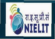 NIELIT Recruitment ,May-2015