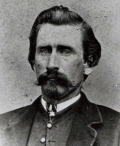 John banks civil war blog captain john thompson an old soldier captain john thompson an old soldier who faded away altavistaventures Gallery