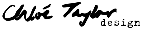 chloetaylordesign