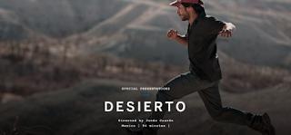"""""""Desierto"""" de Jonás Cuarón gana premio en Toronto"""