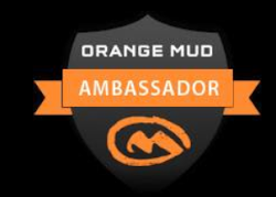 Orange Mud- Running Gear