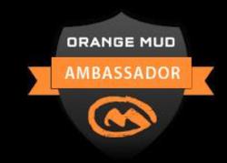 Orange Mud- Running Gear