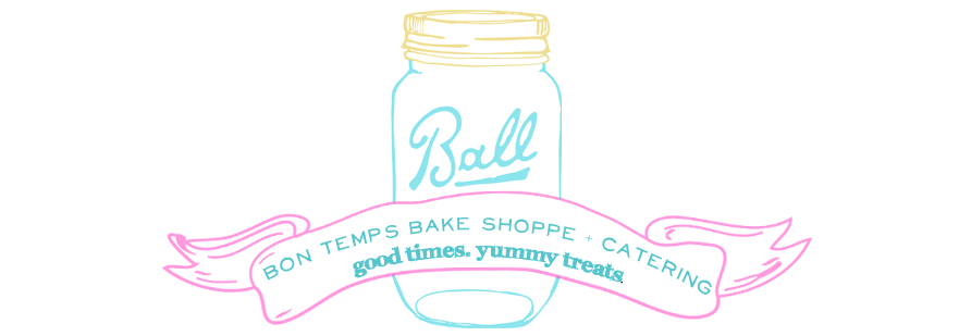 bon temps bake shoppe