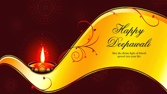 Happy Diwali Greetings 2015