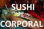 SUSHI CORPORAL