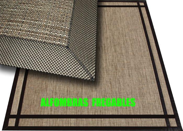 Deco hogar galdakao alfombras vinilo fregables for Alfombras de vinilo online