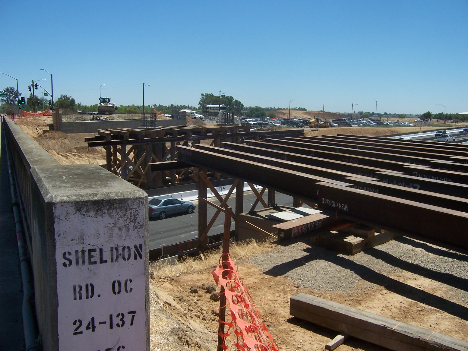 Sacramento Transportation Authority to Make Presentation to Elk Grove City Council