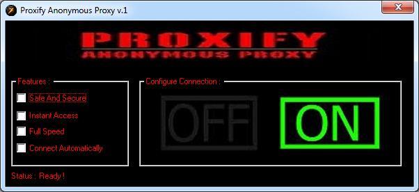 Software Pembuka Situs yg di Blokir