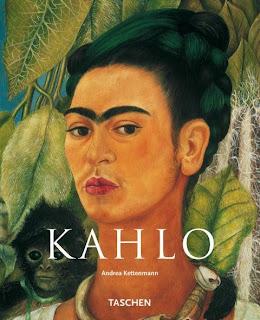 Frida Kahlo, 1907-1954 dolor y pasión / Andrea Kettenmann
