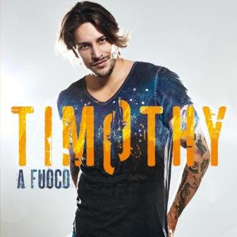 Timothy Cavicchini - A Fuoco - copertina tracklist testi video download