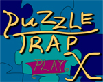 Puzzle Trap 10 Solucion
