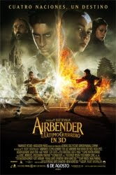 the last airbender (2010)