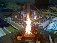 Remote Distance Pranic Healing