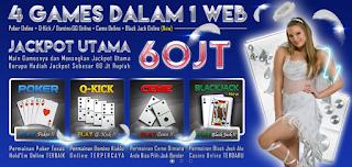 """iniDewa.net Agen Poker Domino QQ Ceme Blackjack Online Indonesia"""