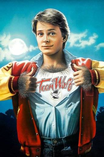 Teen Wolf (1985) tainies online oipeirates