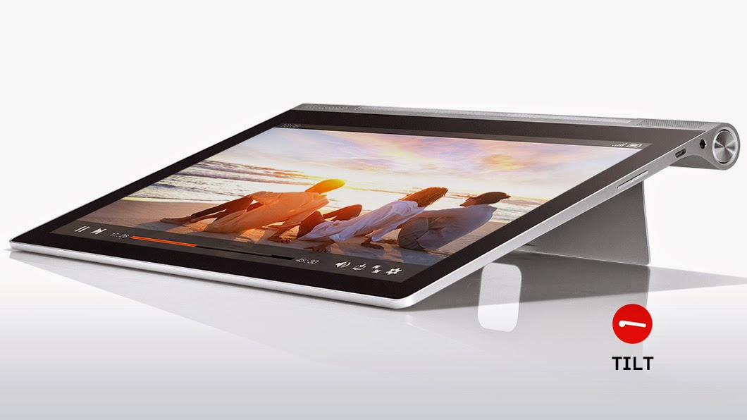 Lenovo Yoga Tab 2 Review