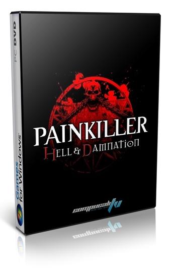 Painkiller Hell and Damnation PC Beta Descargar 2012
