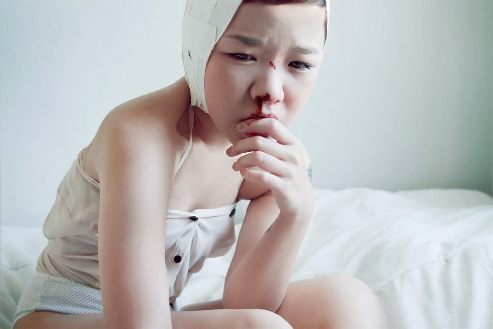 ©May Xiong. Retrato Conceptual. Fotografía   Photography
