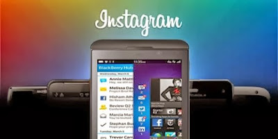 How to Register Instagram on Blackberry with Fast and Easy
