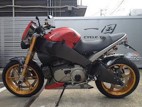 BUELL XB12S'04