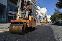 Prefeitura faz operação tapa-buracos nos calçamentos das avenidas Lúcio Meira e Feliciano Sodré e da Rua Carmela Dutra