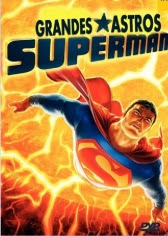 Grandes Astros – Superman – DVDRip Dublado Torrent