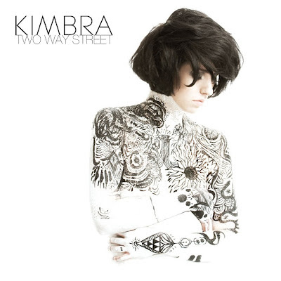 Kimbra - Two Way Street Lirik dan Video