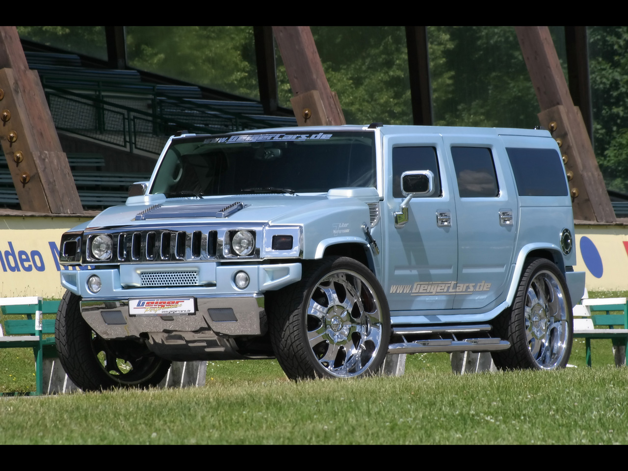 Wallpapers Background Hummer H2 Wallpapers