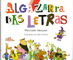 ALGAZARRA DAS LETRAS